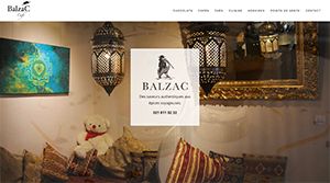 Image site Balzac