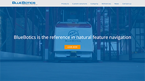 Image site Bluebotics