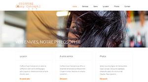image site Coiffure Easyconcept