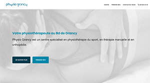 image site Physio Grancy