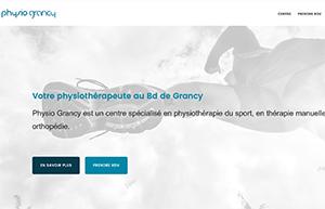 Physio Grancy